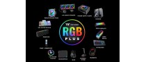 THERMALTAKE TT RGB PLUS GAMING RENDSZER