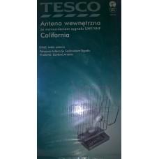 Tesco Antenna Erősíő