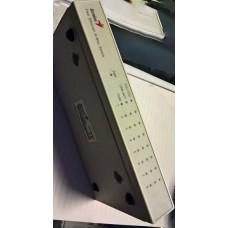 Genius 8 port Switch