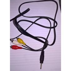 RCA - Jack kábel