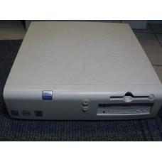 Dell P2 számítógép