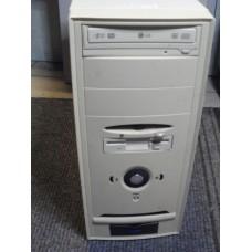 Celeron D-352 számítógép