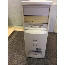 P III - 800 Mhz számítógép