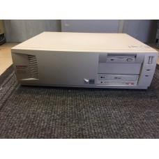 P III - 440Mhz számítógép