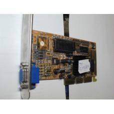 nVidia TNT2 16 MB videókártya (AGP)
