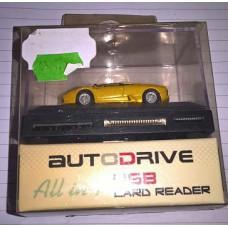 Autodrive USB kártya olvasó