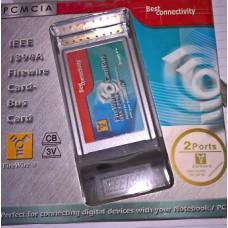 FireWire kártya